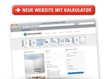 schallsauger weblink
