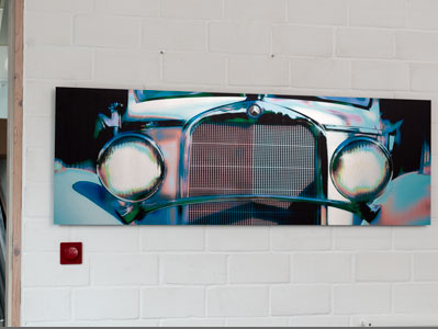 Motiv Mercedes