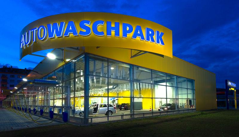 Ley Autowaschpark Pforzheim